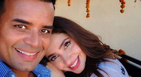 Mahira Khan reveals why she posts many photos of her makeup artist Adnan