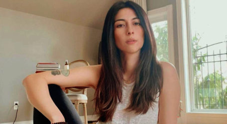 Meesha Shafi is ready to teach yoga to few people with focus on mental health