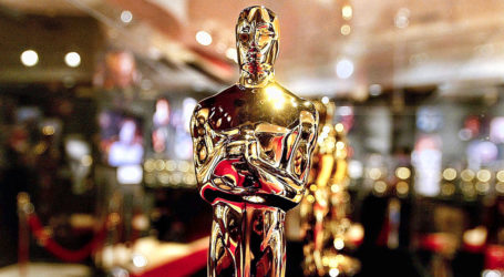 Wearing a mask is not mandatory at Oscars 2021