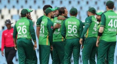 Pakistan beat South Africa by 28 runs, wins ODI series