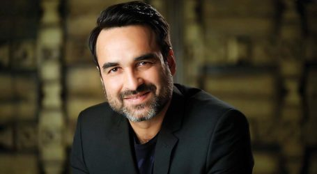 If we teach feminism to boys, we won't have to 'save' our daughters: Pankaj Tripathi