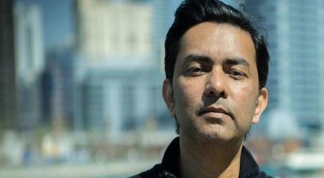 Sajjad Ali releases a hamd video named 'Sanwar De'