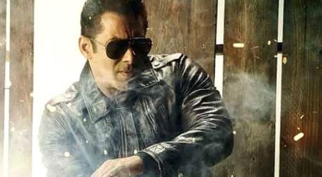 Salman Khan's movie 'Radhe' may be postponed to Eid 2022