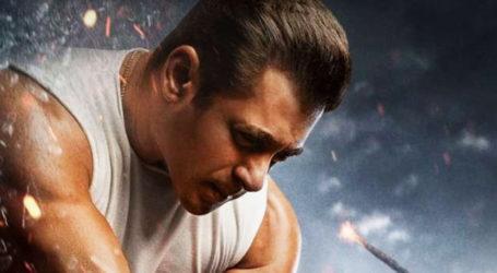 Salman Khan starring 'Radhe' to be released this Eid