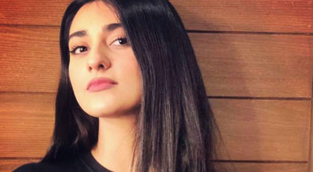 Sarah Khan's manager reveals why actress was hospitalised