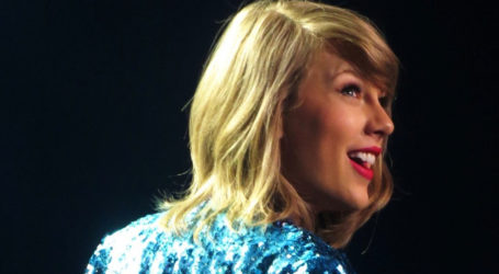 Man arrested for breaking into Taylor Swift's New York apartment