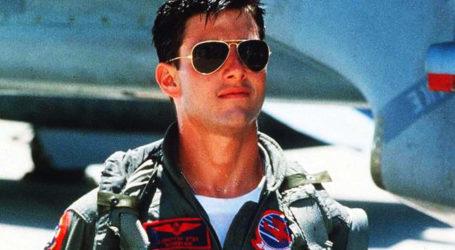 "Tom Cruise's ""Top Gun: Maverick"" to release in November"