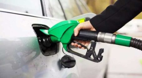 Govt slashes petrol price by Rs1.79