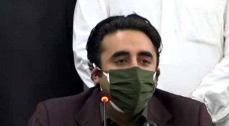 Bilawal demands President resignation over Justice Isa reference