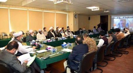President urges Ulemas to ensure implementation of SOPs during Ramadan