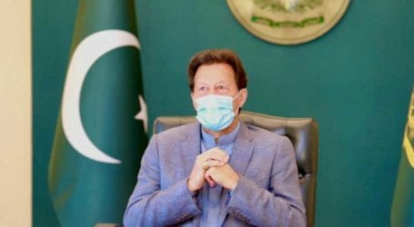 PM Imran urges D-8 countries to evolve COVID-19 recovery plan