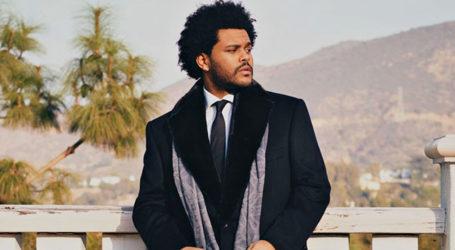Still boycotting the Grammy awards, says The Weeknd