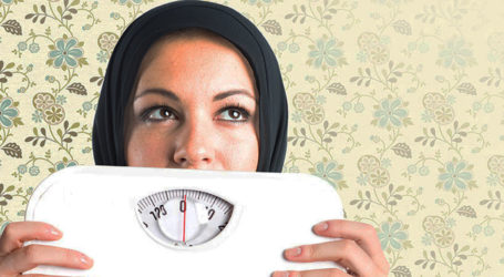 Trying To Lose Weight In Ramzan? Try These Simple Steps