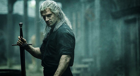 Netflix reveals releases date of 'The Witcher' season 2