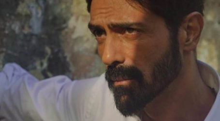 Arjun Rampal tests positive for Covid-19, says it is a very scary time for us