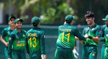 Pakistan U19 tour of Bangladesh called off