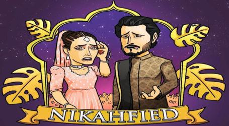 Chupke Chupke fans are gushing over Fazi and Meenu's Nikah