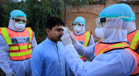 COVID-19: Pakistan reports another 5,480 cases, 151 deaths