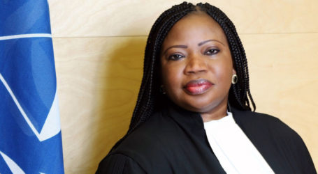 US lifts sanctions on ICC prosecutor, court official