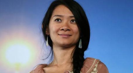 'Nomadland' wins top Hollywood director prize