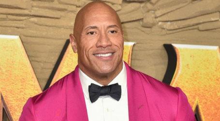 Dwayne Johnson to begin shooting of 'Black Adam' movie