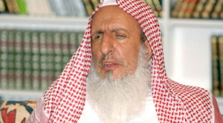 Saudi Grand Mufti says mingling of COVID-19 patients sin in Islam