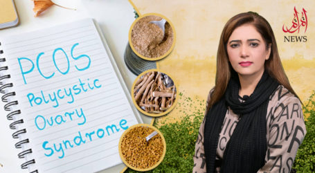 Control PCOS through simple kitchen ingredients