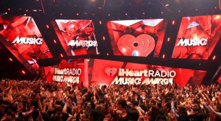 Complete winners list of 'iHeartRadio Music Awards Winners' 2021