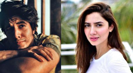 Danyal Zafar opens up about sharing the screen with Mahira Khan