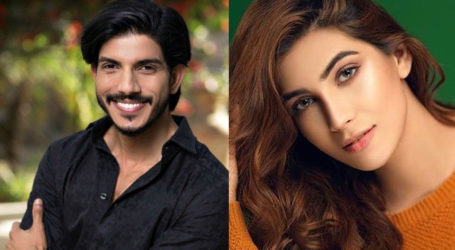 Nazish Jahangir opens up on controversy with Mohsin Abbas