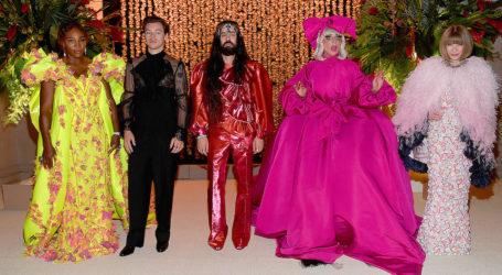 Met Gala 2021 dress code theme has been revealed