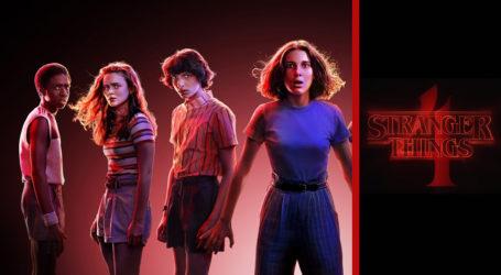 Eleven, are you listening? Netflix releases 'Stranger Things' season 4 teaser