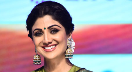 Shilpa Shetty's family contracts COVID-19; actress tests negative