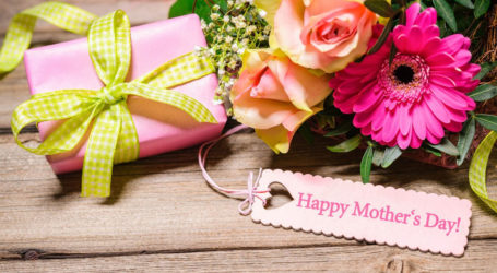Forgot to buy your mom a Mother's Day present? Here's some last minute ideas for a perfect gift