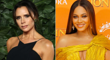 Beyoncé told me the Spice Girls' girl power inspired her career: Victoria Beckham
