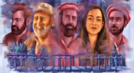 Pakistani short film 'Darya kay Iss Par' bags three major awards at NYCIFF