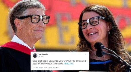 Bill and Melinda Gates divorce sparks a meme fest on social media