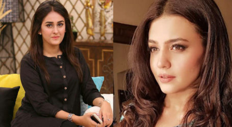 Zara went to a show when her aunt was on ventilator: Shehzeen Rahat on double standards