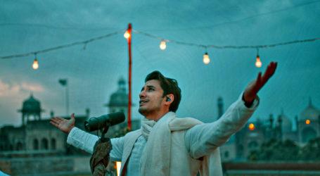 Ali Zafar's naat 'Balaghal-ula bi-kamaalihi' wins hearts