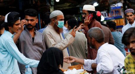 COVID-19: Pakistan surpasses grim milestone of 900,000 cases