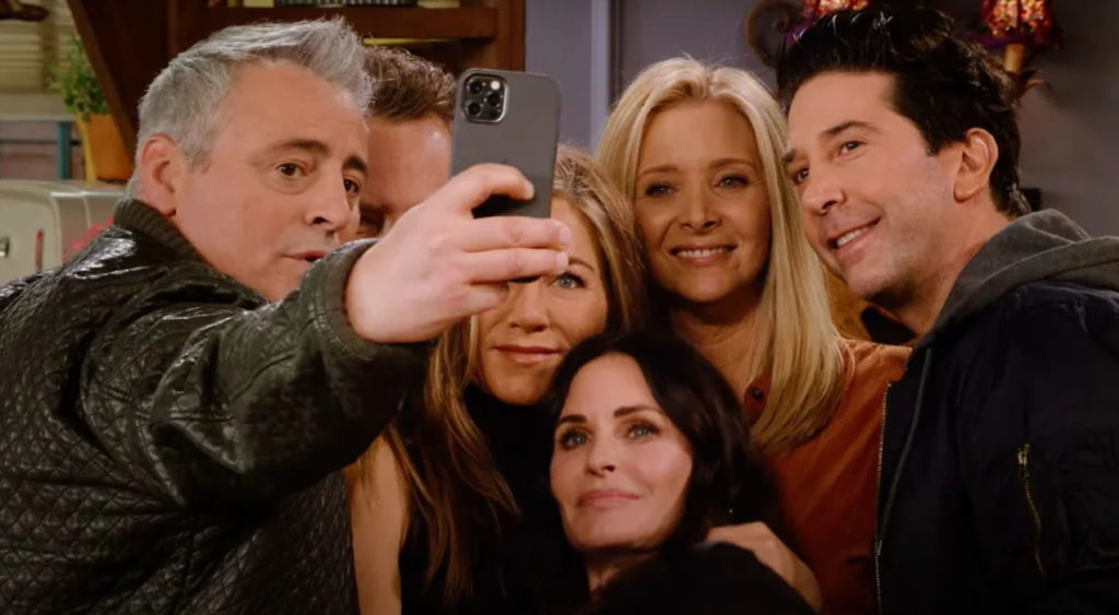During the NBC comedy's 236-episode run,Friendscollected a total of 62 Emmy nominations