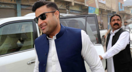 Is Zulfi Bukhari escaping from Ring Road scam inquiry?