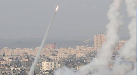 Eight children among 22 martyred in Israeli airstrikes at Gaza