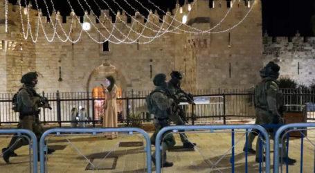Saudi Arabia, UAE denounce Israeli attacks on worshippers at Al Aqsa mosque