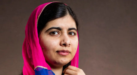 Malala didn't name Israel because she doesn't recognize Israel: Pakistan's youngest laureate trolled on 'Gaza' tweet