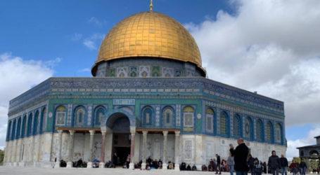 7 interesting facts about Masjid Al-Aqsa
