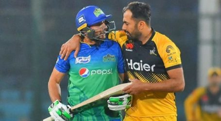 PCB receives approval to host remaining PSL matches in Abu Dhabi