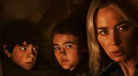 'A Quiet Place' sequel leads box office, projects to gross $58.5 million