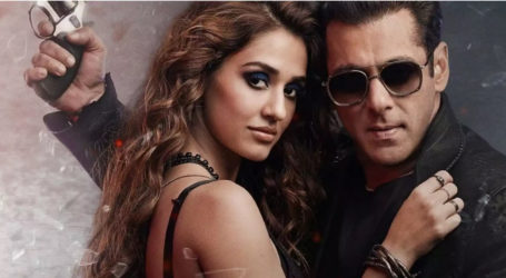 Salman Khan warns of action by Cyber Cell after 'Radhe' leaked online