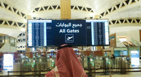 Saudi Arabia lifts ban on travellers arriving from 11 countries
